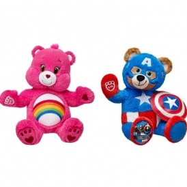 2 For £26 Furry Friends @ Build-A-Bear