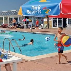Flash Sale @ Park Resorts