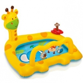 Intex Giraffe Baby Paddling Pool £12.99