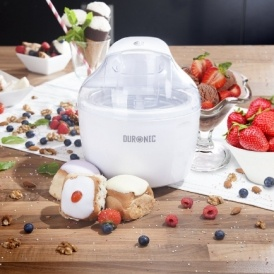 Duronic Ice Cream Machine £14.99 @ Amazon