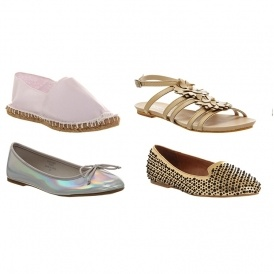 75% And More Off Selected Footwear @ Office