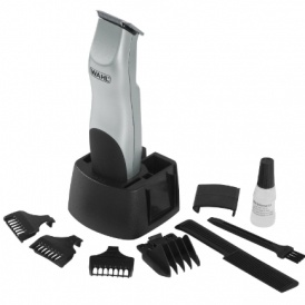 Wahl Groomsman Trimmer Set £3.49