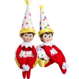 The Elf On The Shelf Birthday £5.60