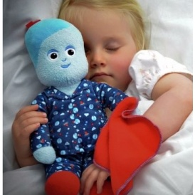 Iggle Piggle Activity Toy £7.99 @ Argos