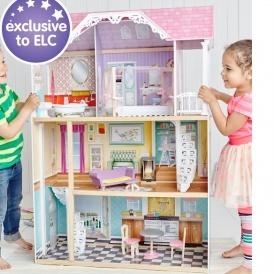 ELC Grande Manor House £64 (was £160)