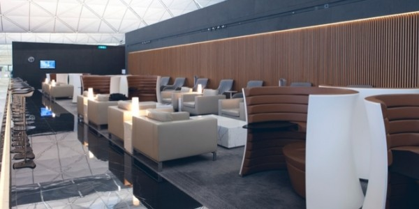 (Expired) Save Up To 32% Off Airport Lounge Access @ Groupon