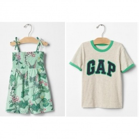 Up To 50% Off Summer Sale @ Gap