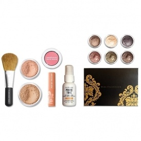 Up To 1/2 Price Flash Sale @ bareMinerals