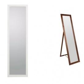 Wooden Full Length Mirror £11.99