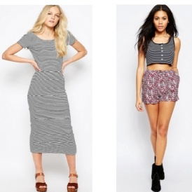 Up To 70% Summer Styles @ ASOS