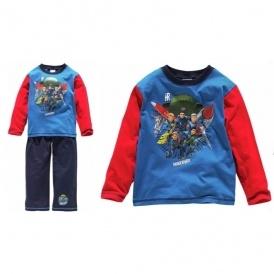 Thunderbirds Pyjamas £3.99 @ Argos