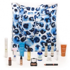 Summer In The City Beauty Bag