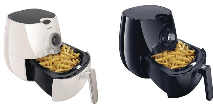 Philips Air Fryer 163 69 Plus Clubcard Boost Tesco Direct