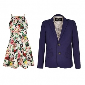 20% Off Kid's Occasionwear @ River Island