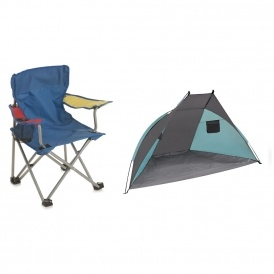 Camping Weekend Deals @ Wilko