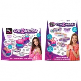 RECALL: Cra-Z-Jewelz Sets