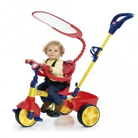 25% Off Little Tikes Outdoor Toys