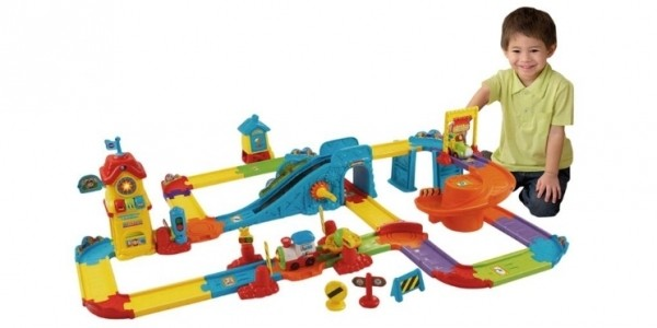 VTech Toot-Toot Drivers Train Station £23.99 @ Smyths