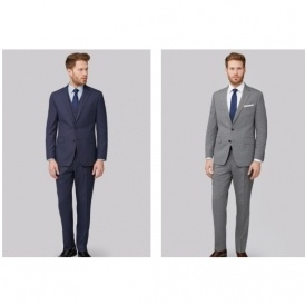 Suits For £79 Or Less @ Moss Bros