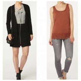 Extra 10% Off Sale Items @ Dorothy Perkins