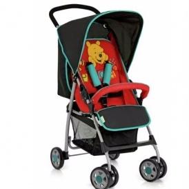 Winnie The Pooh Sport Pushchair £34.99