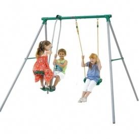 Plum Swing & Glider Set £38