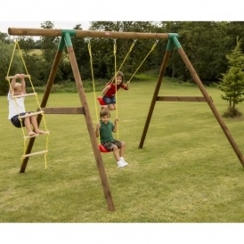 Little Tikes Riga Swing Set £100