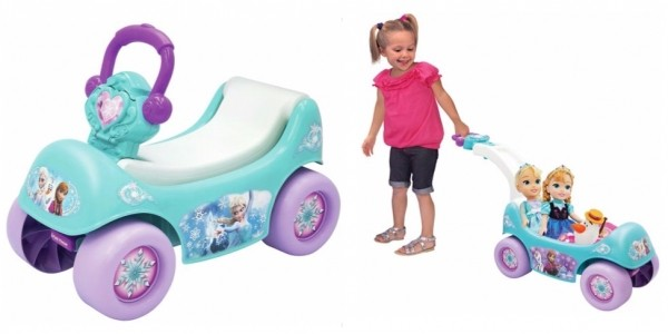 Disney Frozen Happy Hauler Ride On Now £14.99 (was £39.99) @ Argos