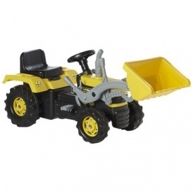 Pedal Digger Toy Now £34.99 (was £99.99)
