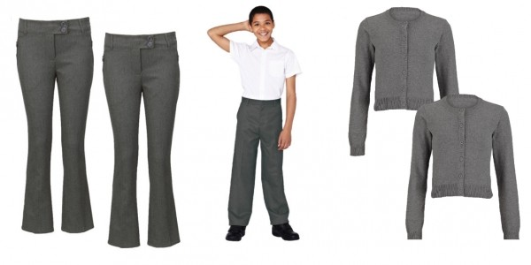 School Uniform Bargains @ eBay Store: Littlewoods Clearance