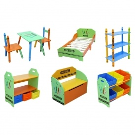 Bebe Style Children's Furniture From £3.99
