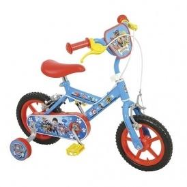 """Paw Patrol 12"""" Bike Now £56.50 (was £85)"""