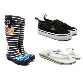 Extra 10% Off Sale Items @ Cloggs