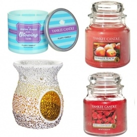 Up To 66% Off Yankee Candle Clearance