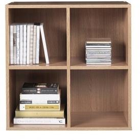 4 Box Storage Unit £12.49