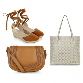 Up To 50% Off Shoes & Accessories