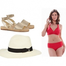 Half Price Beachwear & Swimwear