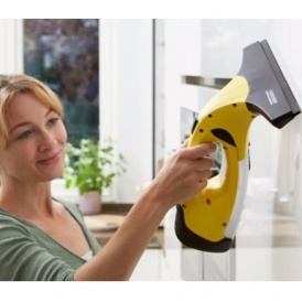 Karcher WV2 Window Vac £27 @ B&Q