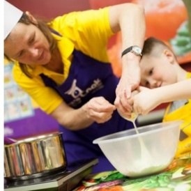 FREE Tesco Let's Cook Courses