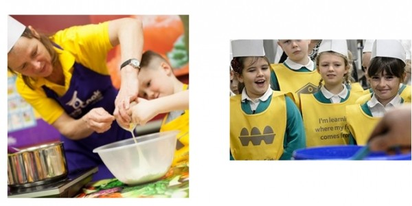 Booking Now Open For FREE Tesco Let's Cook Courses