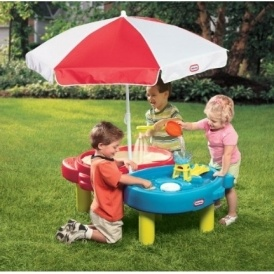 25% Off Little Tikes Sand And Sea Play Table