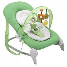 Chicco Hoopla Baby Bouncer £35