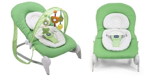 Chicco Hoopla Baby Bouncer £35 (was £50) @ Tesco Direct