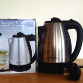Recall: SupportPlus Stainless Steel Kettle
