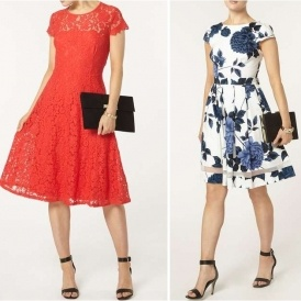 Up To 60% Off Sale @ Dorothy Perkins