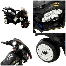 Battery Operated Bat Bike £65