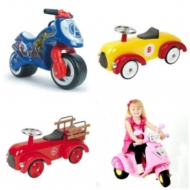 Ride-On Reductions @ Tesco Outlet