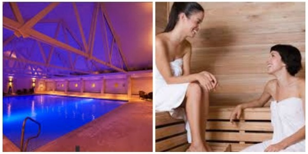 4* Spa Day With Refreshments For Two £12 @ Wowcher