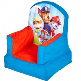 Paw Patrol Cosy Chair Now £13.60 @ Very