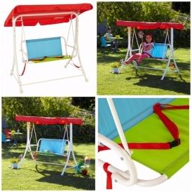 Kids Swing Seat £29 (+ £2.95 Del)